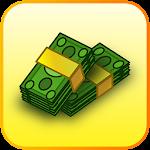 Kids Money Counter-market game icon