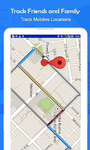 Cell Phone Tracker By Number - náhled