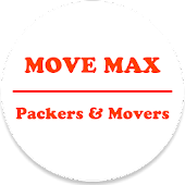 Now book packers and movers service today online