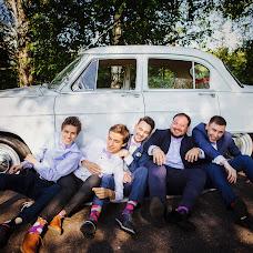 Wedding photographer Ilya Lobov (IlyaIlya). Photo of 05.04.2018