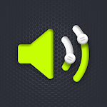 Volume Booster and Equalizer, MP3 Music Player 3.0.8