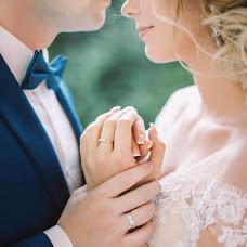 Wedding photographer Liliya Barinova (barinova). Photo of 18.12.2017