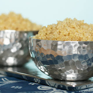 Quinoa Recipes.
