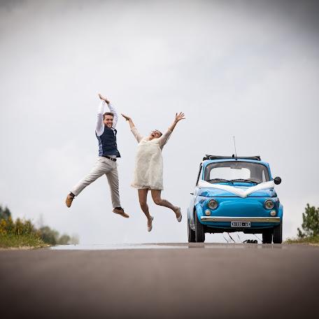 Wedding photographer Andrea Dughetti Daniele Marino (andreaedaniele). Photo of 30.06.2016