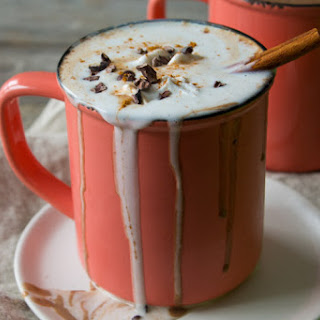 Hot Chocolate Alcoholic Drinks Recipes