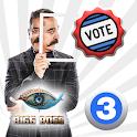 Bigg Boss Tamil - Season 3 icon
