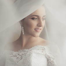 Wedding photographer Sergey Gordeychik (fotoromantik). Photo of 12.04.2016