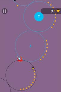 Circle Running 5