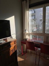chambre à Paris 15ème (75)