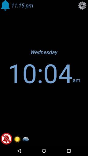 Smart Weather Alarm