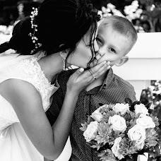 Wedding photographer Anna Kireeva (annakir34). Photo of 21.09.2018