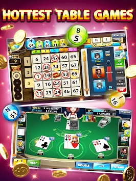 Full House Casino apk screenshot