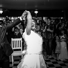 Wedding photographer Mauro Cesar (maurocesarfotog). Photo of 28.11.2016