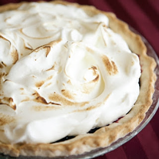 Berry Meringue Pie Recipes