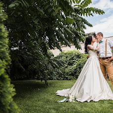 Wedding photographer Olesya Melshikova (eridan). Photo of 22.08.2017