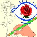 Artist's Eye Free icon