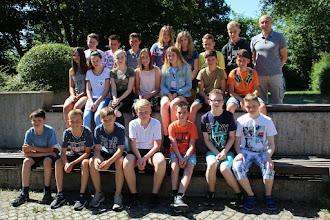 Photo: Klasse 7B