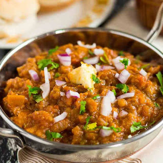 One Pot Pav Bhaji Recipe Using Preethi Electric Pressure Cooker