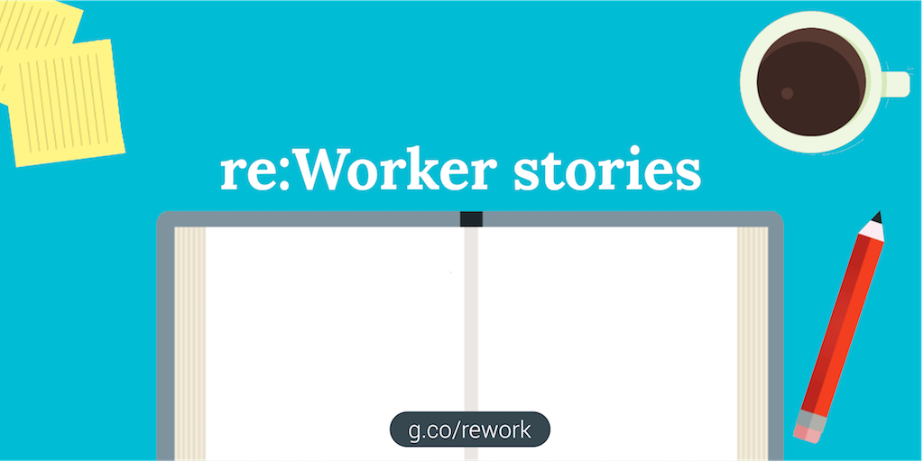 re:Worker story: Starting small by bringing data to hiring