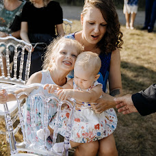 Wedding photographer Tanya Bogdan (tbogdan). Photo of 30.08.2018