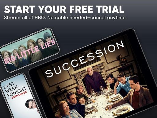 HBO NOW: Stream TV & Movies screenshot 16