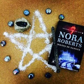 irmaos de sangue nora roberts fotos e livros blog leitora compulsiva