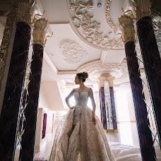 Wedding photographer Aysha Bazhaeva (bajaeva). Photo of 09.02.2018