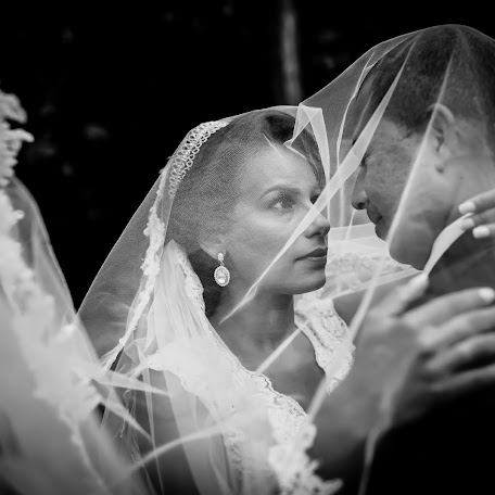 Wedding photographer Cleidimar Lopes (CleidimarLopes). Photo of 15.12.2015
