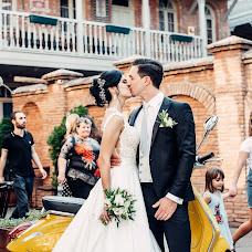 Wedding photographer Mikho Neyman (MihoNeiman). Photo of 23.10.2018