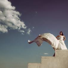 Wedding photographer angel hernandez (05c24e898be2318). Photo of 18.06.2018
