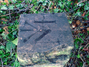 Photo: Boundary Stone 16