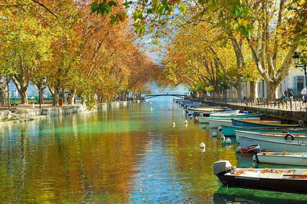 Un fiume di colori di davdinrete