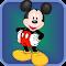 Mickey Jump 1.0 Apk
