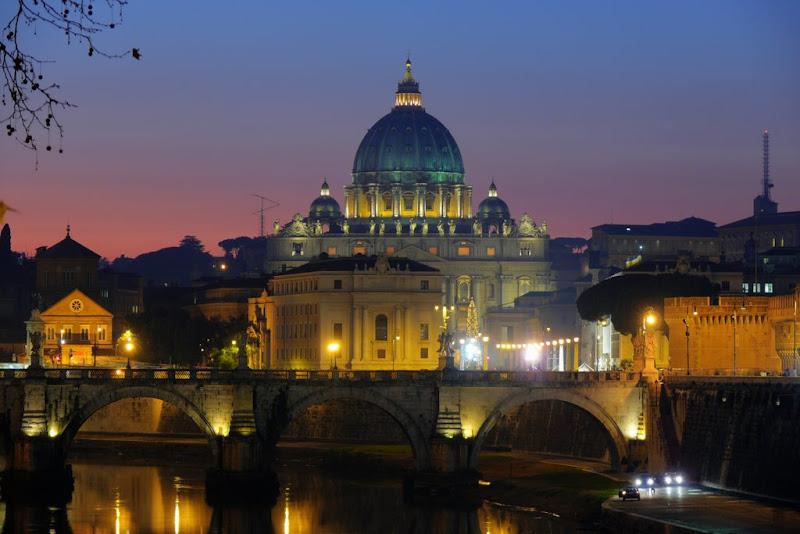Quanto sei bella Roma... di vincenzo_v
