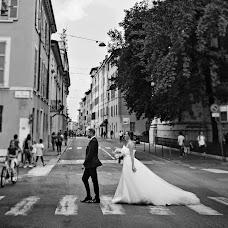 Fotografo di matrimoni Fabio Anselmini (anselmini). Foto del 24.08.2017
