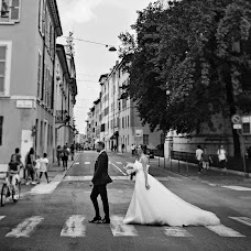 Wedding photographer Fabio Anselmini (anselmini). Photo of 24.08.2017