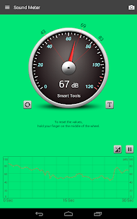 App Sound Meter APK for Windows Phone