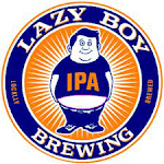 Logo of Lazy Boy Red Head Imperial Red