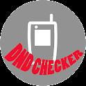 DND and Operator Checker icon