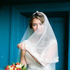 Wedding photographer Anastasiya Chinnova (chinnova). Photo of 10.08.2017