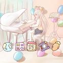 Cute Seven icon