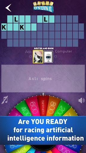 玩益智App|Wheel Online (wheel of fun)免費|APP試玩