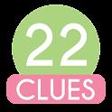 22 Pistas: Jogo de palavras