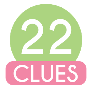 22 Clues: Word Game for PC and MAC