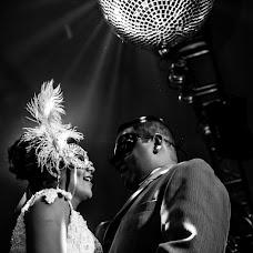 Wedding photographer Mara Anjos (anjos). Photo of 06.09.2015