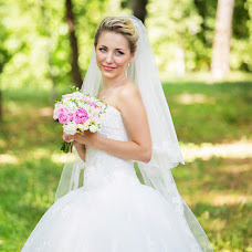 Wedding photographer Galina Zhikina (seta88). Photo of 02.02.2017