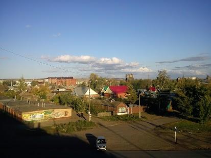 Бузулук - náhled