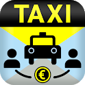 Taxi Fahrpreisteiler icon