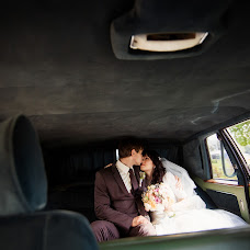 Wedding photographer Dasha Antipina (FotoDaA). Photo of 18.11.2016