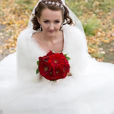 Wedding photographer Oksana Morskaya (Moreva1). Photo of 21.10.2014